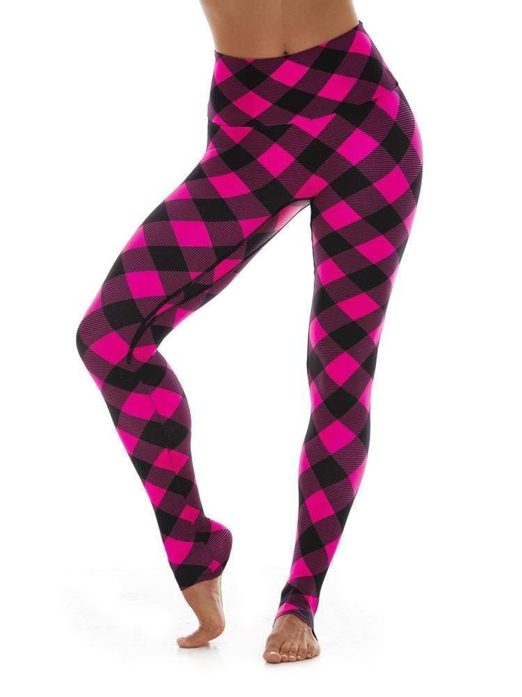 Legging in As-If