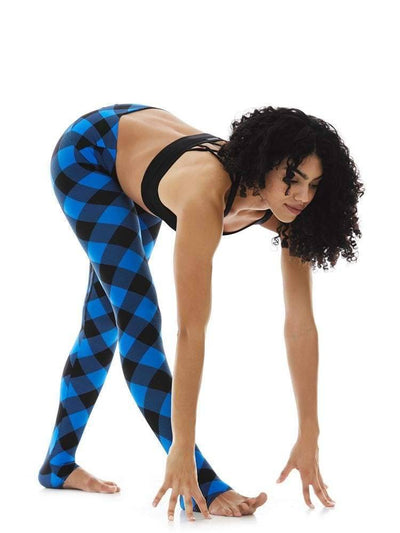 Legging in Bootcamp - LEGGINGS