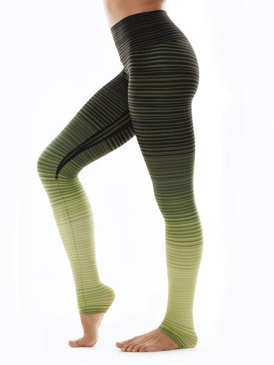 Legging in Cardio - LEGGINGS