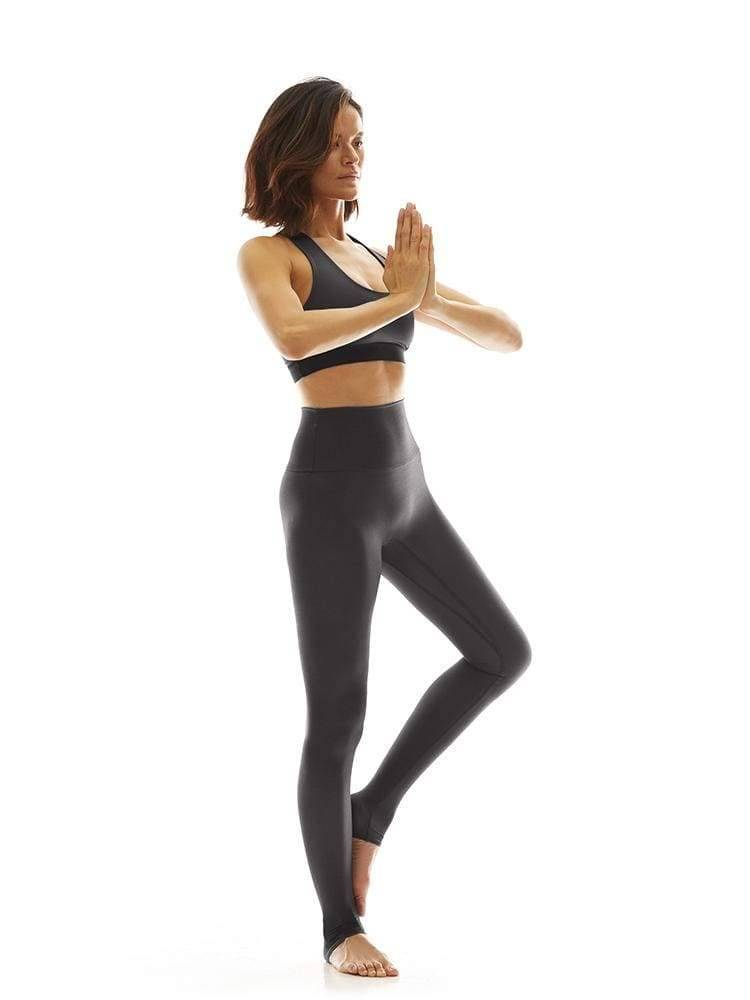 bfe8ae2fd8 Legging in Charcoal - Leggings