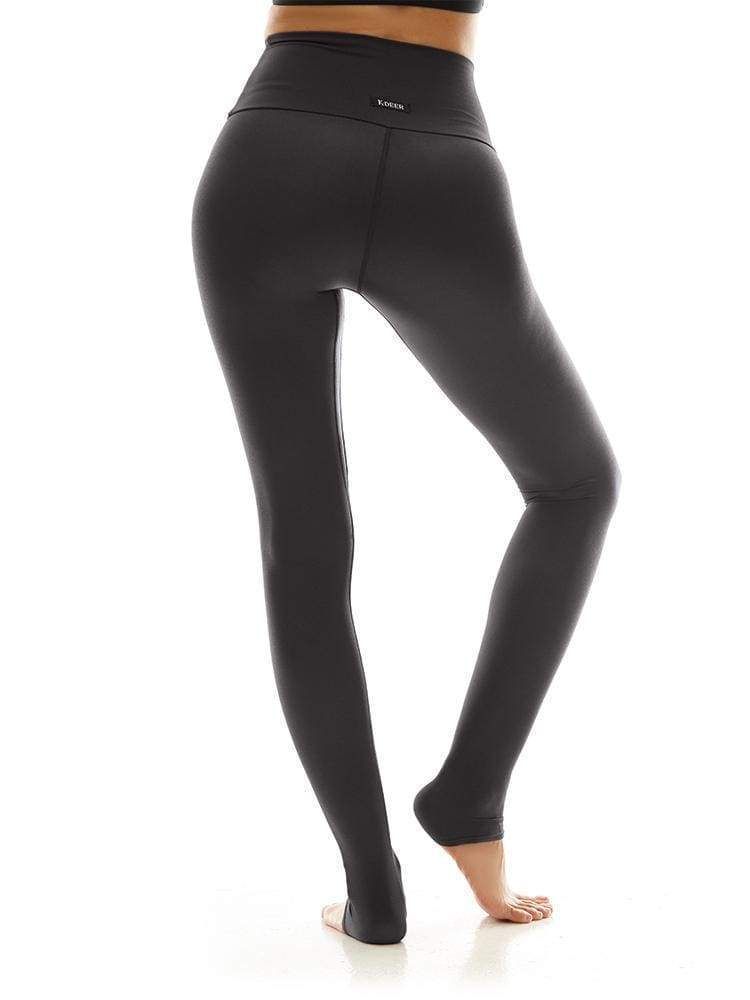 Legging in Charcoal