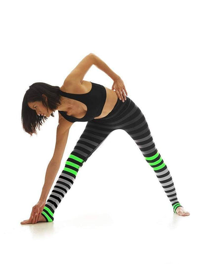 Legging in Erika Stripe - Leggings