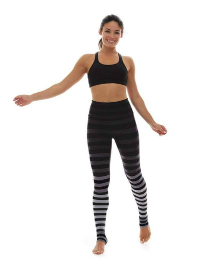 Legging in Jody Stripe - Leggings