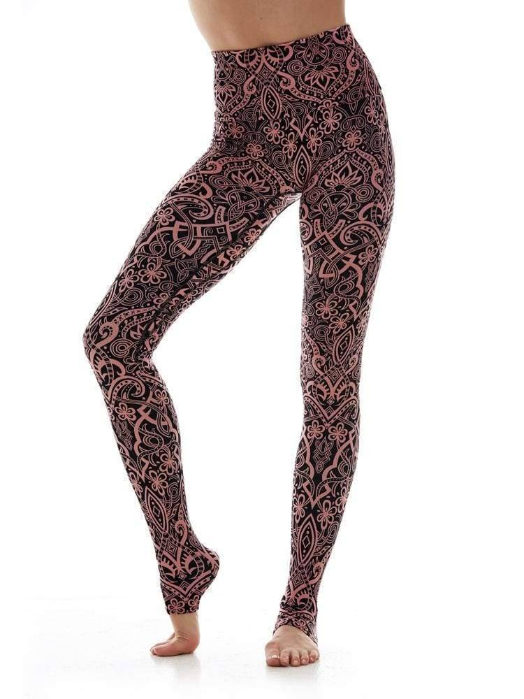 Legging in Journey - LEGGINGS
