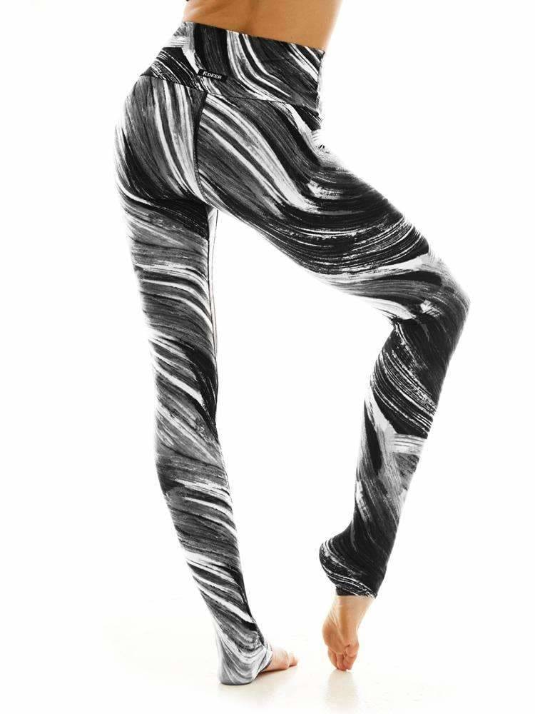 Legging in Mambo - Leggings