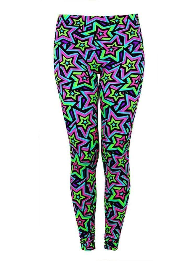 Legging in Pop Star