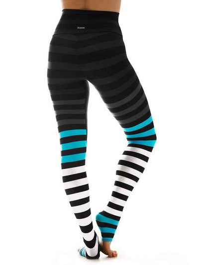 Legging in Ruth Stripe - Leggings