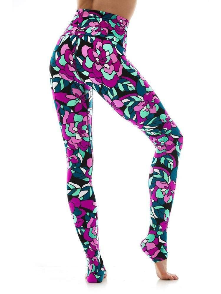 Legging in Sanibel - LEGGINGS