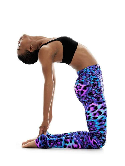 Legging in Splash - Leggings