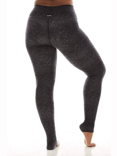 Legging in Storm - LEGGINGS