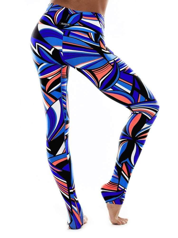 Legging in Superset - LEGGINGS