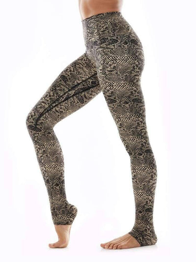 Legging in Tabata - LEGGINGS