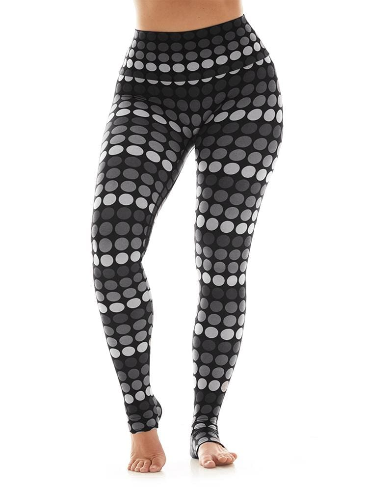 Legging in True Dot