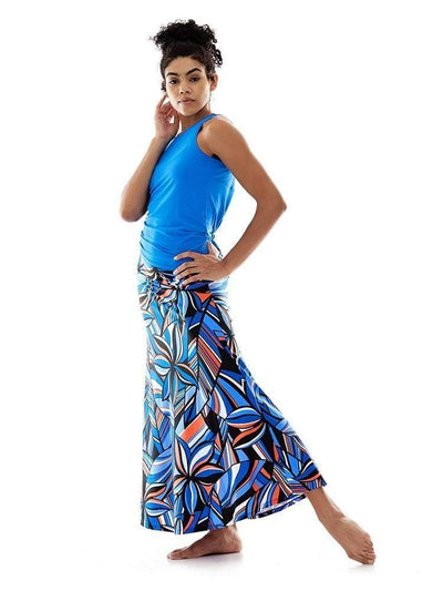 Maxi Skirt in Superset - ACTIVE BOTTOM