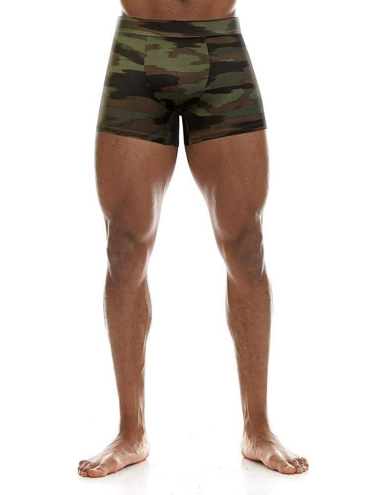 Mens Hot Short in Peace Out - MENS SHORTS