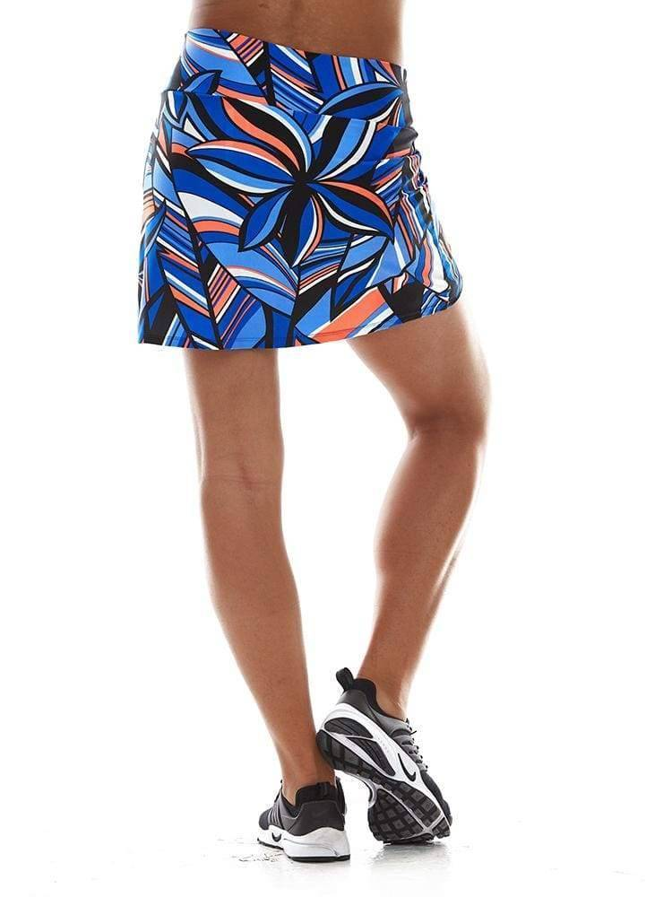 Pocket Skort in Superset - ACTIVE BOTTOM