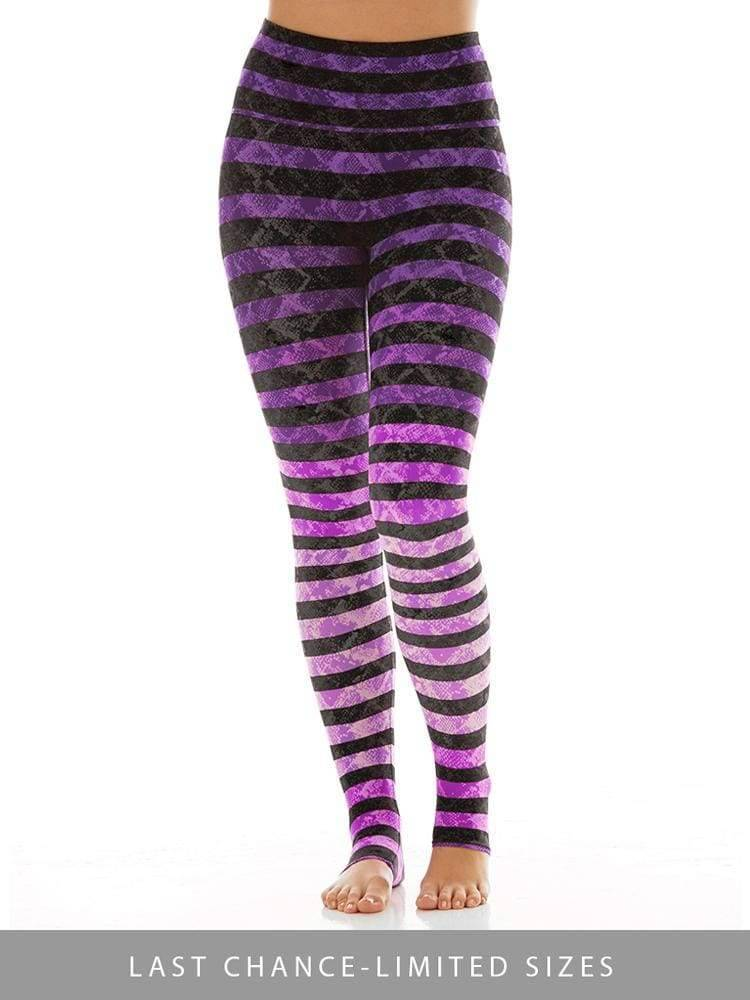 f7ff9c7a75fe2 Exercise & Yoga Striped Leggings for Sale | K-DEER | Tagged