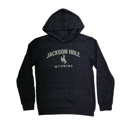 Kid Call Sign Bronco Hoody