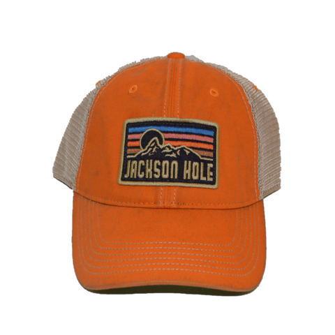 High Point Trucker Hat