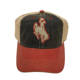 Kid Bronco Trucker Hat
