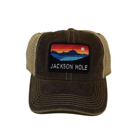 Kid JH Horizon Hat