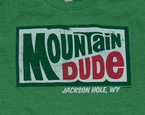 Boys Mountain Dude