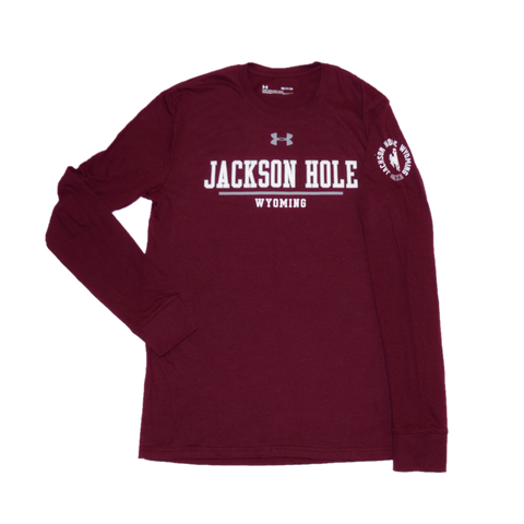 Long-Sleeve Under Armour JH 2 Location