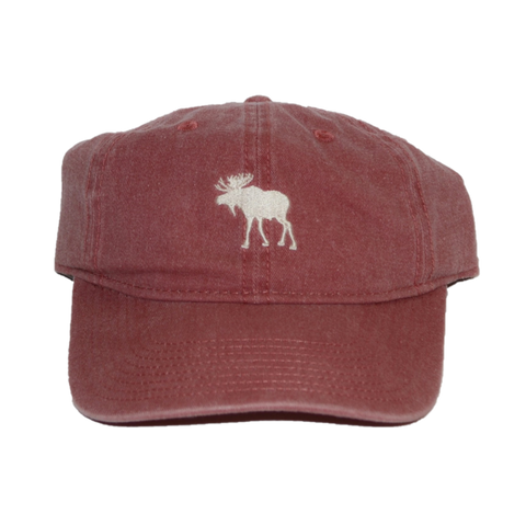 Ladies Moose Cap