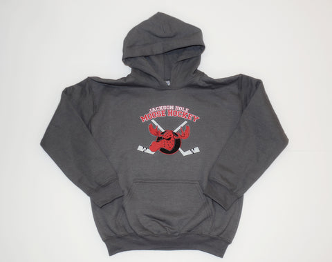 Kids Moose Hockey Sweatshirt