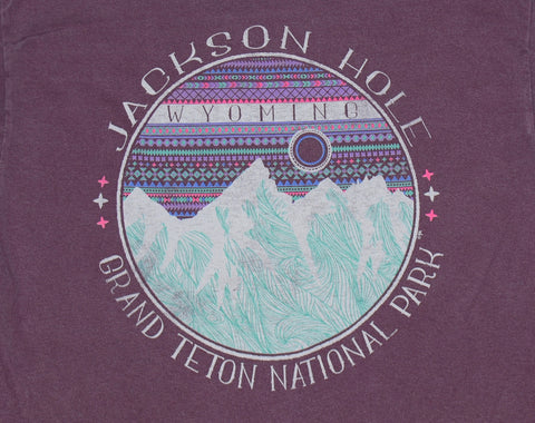 Long - Sleeve Primal Tetons
