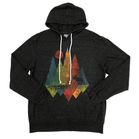 Shard Teton Moose Hoody
