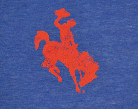True Grit Bronco