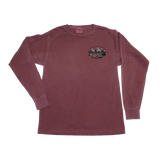 Long-Sleeve Wild Acres