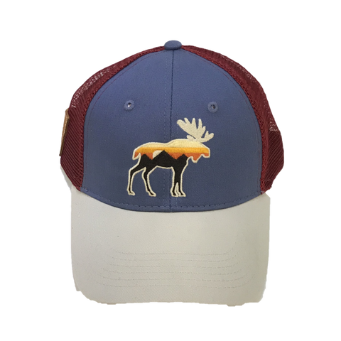 Wildlife Series Hat - Moose