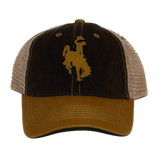 Bronco Trucker Hat
