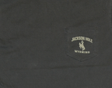 Long-Sleeve Call Sign Pocket Tee
