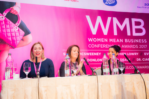 Ciara Donlon Matheson WMB Female Entrepreneur of the Year Finalist