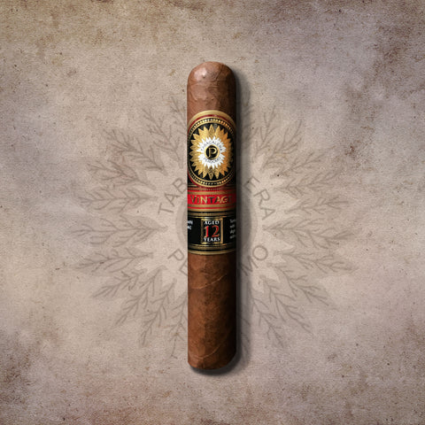 12 Year Double Aged Vintage Sungrown Robusto (5 x 56) Cigar by Perdomo Cigars