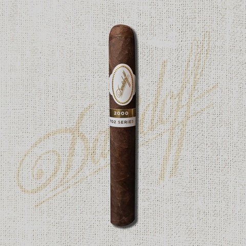 Davidoff 702 Series 2000 Cigar