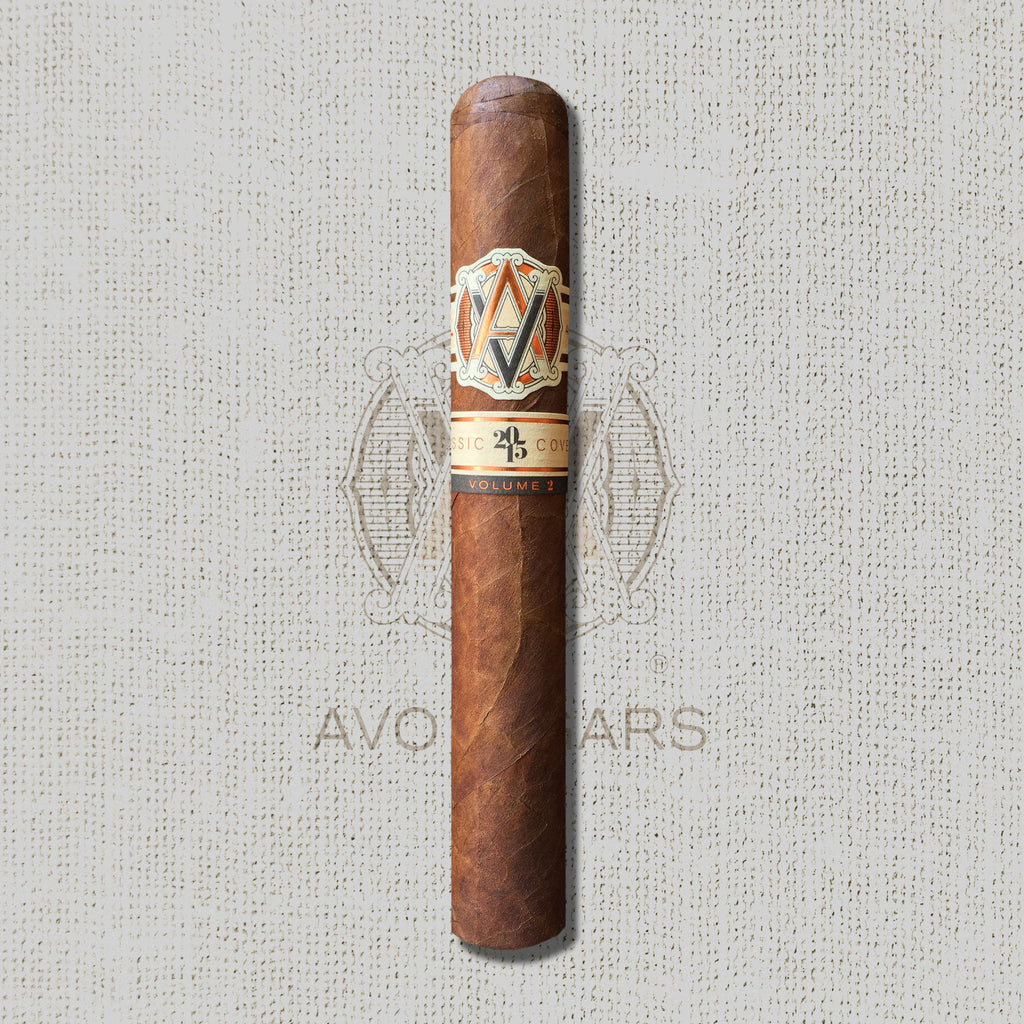 AVO Classic Covers Volume 2 (6 x 54) Cigar