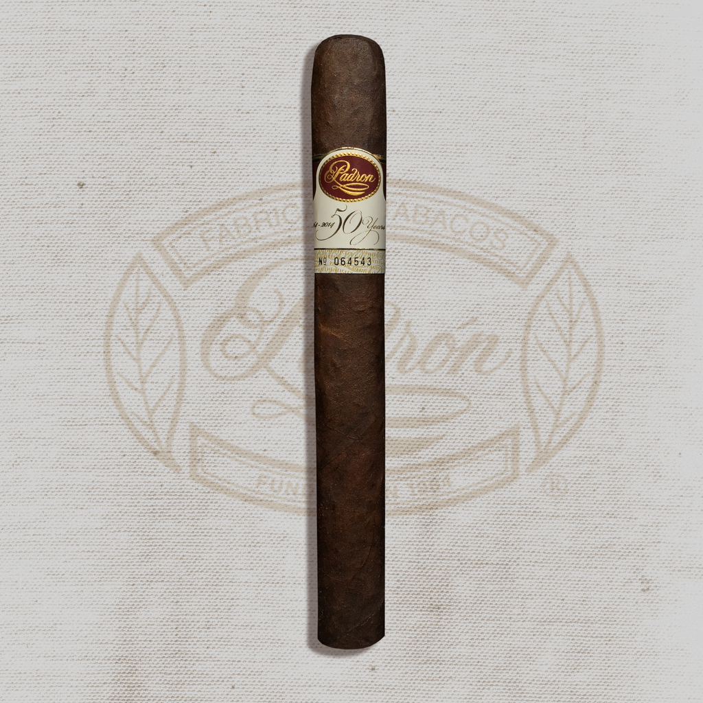 Padron 50th Anniversary Toro Cigar