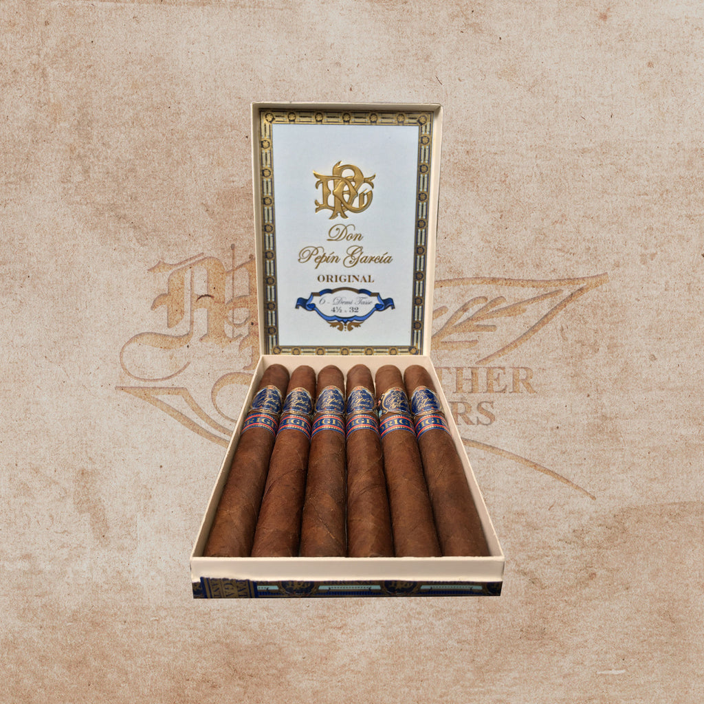 Don Pepin Blue Label Demi-Tasse Cigar 6 Packs by My Father Cigars
