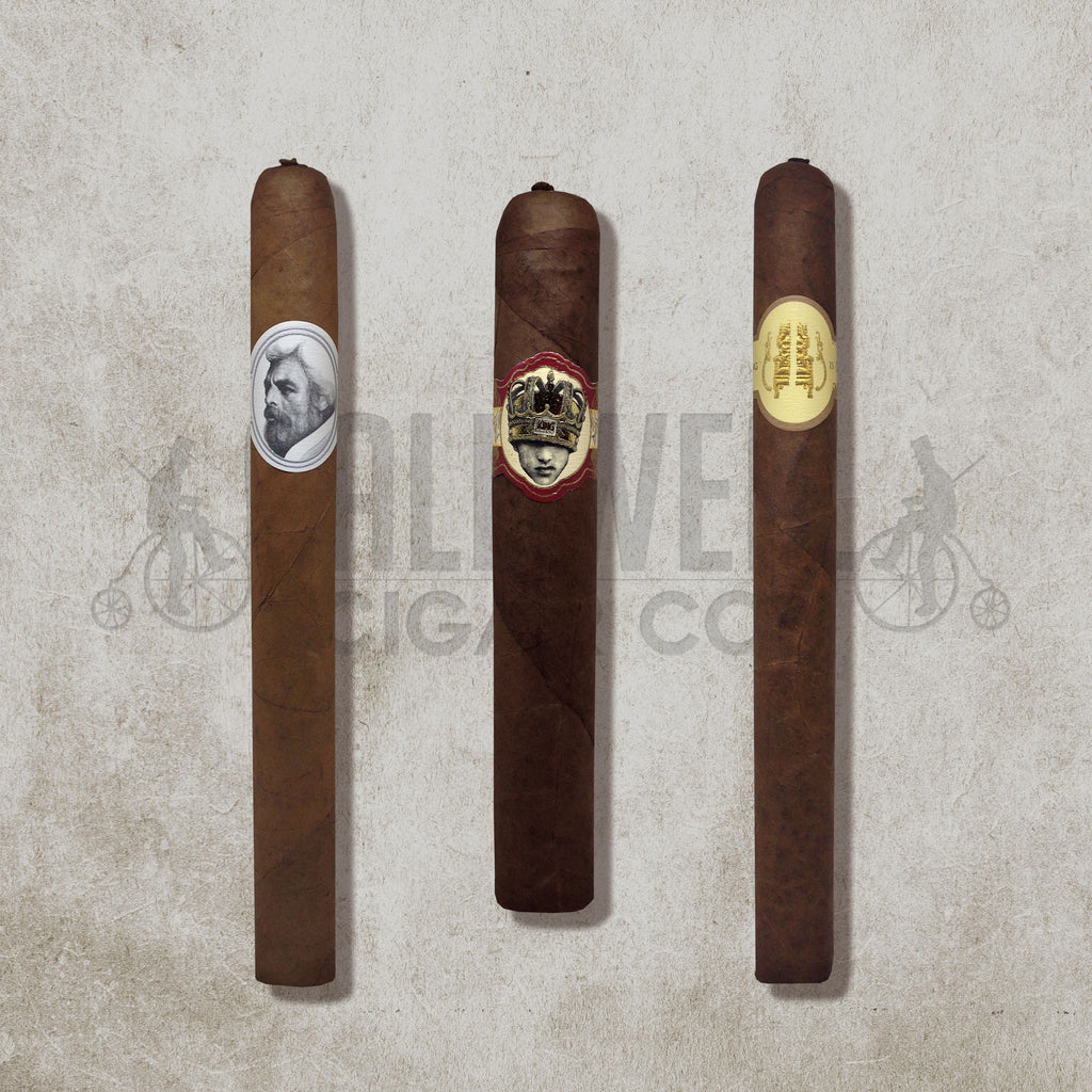 "Caldwell ""Big Cigars"" Sampler"