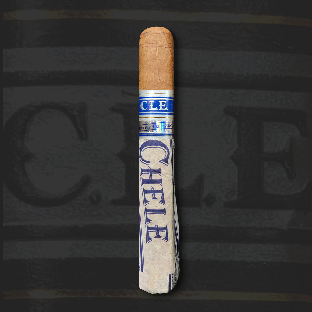 Chele Toro (6 x 52) Cigar by CLE Cigars