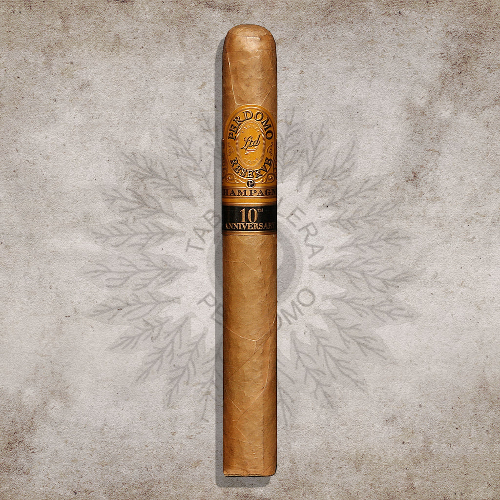 Perdomo Champagne Churchill