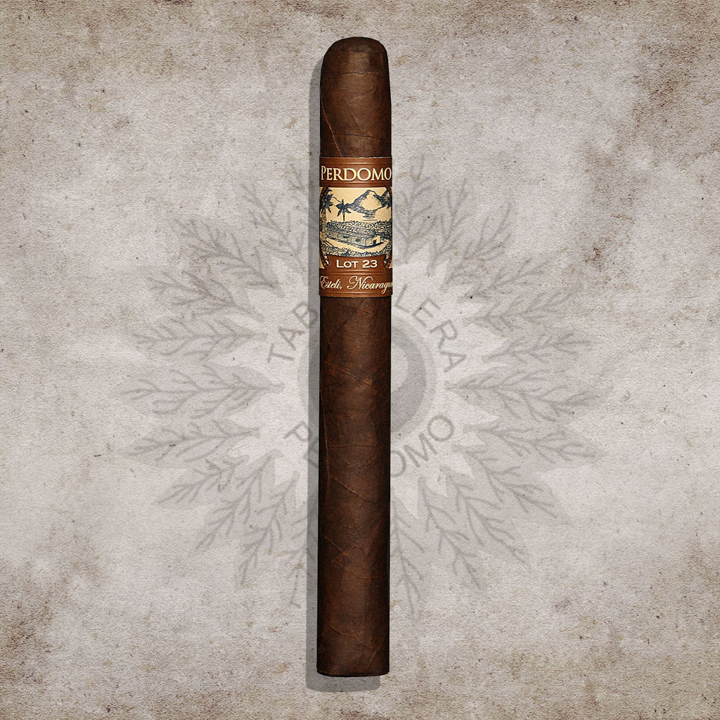 Perdomo Lot 23 Maduro Churchill