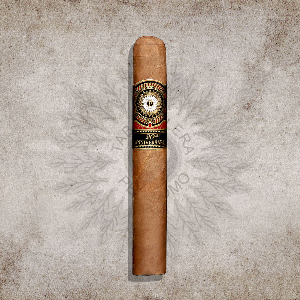 Perdomo 20th Anniversary Sun Grown 656