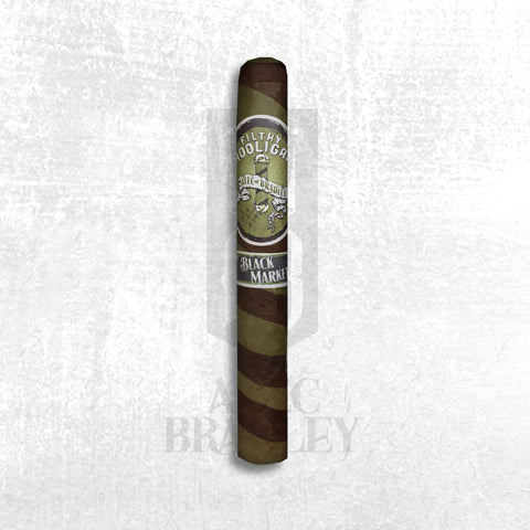 Alec Bradley Black Market Filthy Hooligan 2016 Cigar