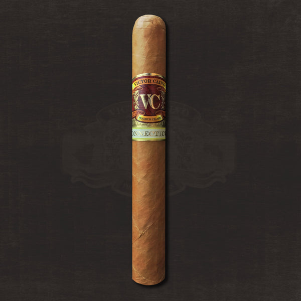 VC Connecticut Gran Corona (6.25 x 54) Cigar by Victor Calvo Cigars