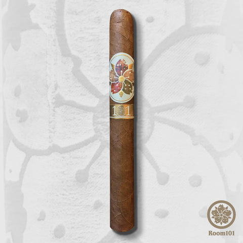 Hit & Run Corona (6 x 46) Cigar by Room 101 & Caldwell Cigars